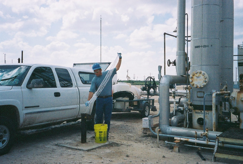 Oil and Gas Production Facility Assessment and Closure